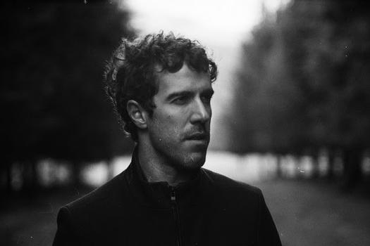 Aitor Etxebarria Joins Mute Song