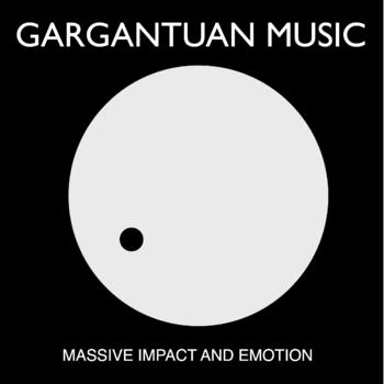 Gargantuan Music now has a home in Greece