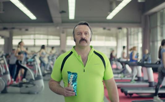 """Molto Cool """"Gym"""""""
