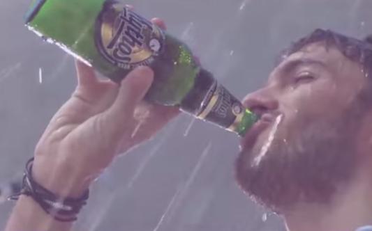 Mythos Beer Ikaria