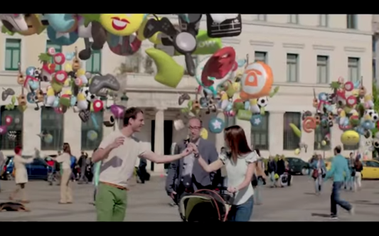 Cosmote Balloons