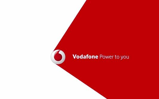 "Vodafone ""Journey"""
