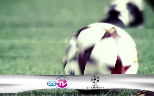 "OTE TV Champions League ""Wedding"""