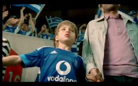 Vodafone Hellas Euro 2012
