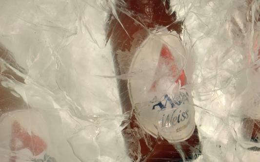 Alfa Weiss Beer 2017