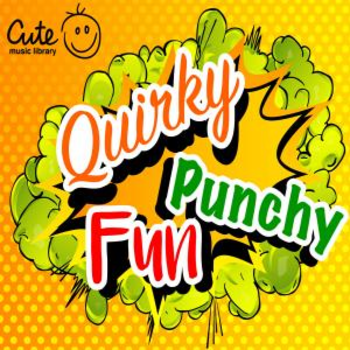 Quirky Punchy Fun