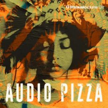 Audio Pizza