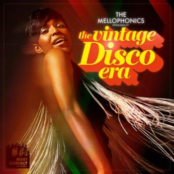 MYR 025 The Vintage Disco Era