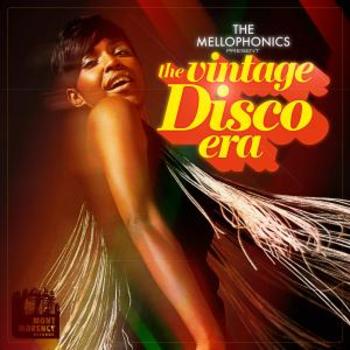 MYR 025 The Vintage Disco Era