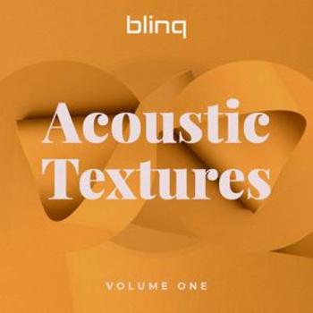 blinq 056 Acoustic Textures