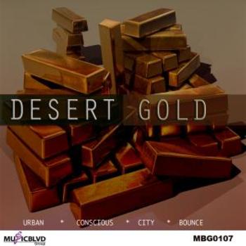 MBG0107 Desert Gold