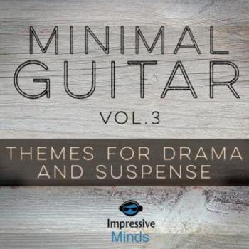 Minimal Guitar Vol.3