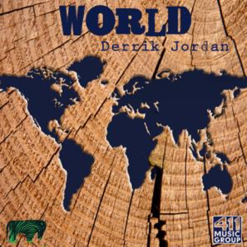 GZM012 Derrik Jordan - World
