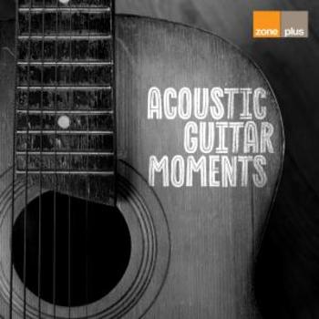 Acoustic Guitar Moments