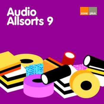 Audio Allsorts 9