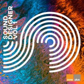 Sound Designer Vol 1