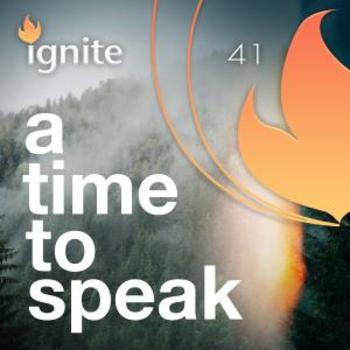 A Time to Speak Inspiring Indie Pop