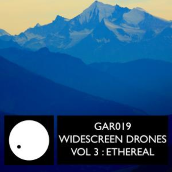 GAR019 Widescreen Drones vol 3: Ethereal