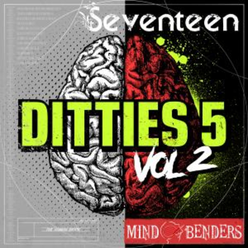 Ditties 5 Vol 2