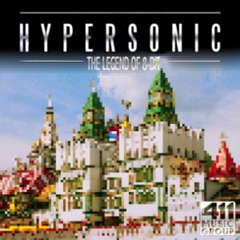 Hypersonic: The Legend Of 8 Bit