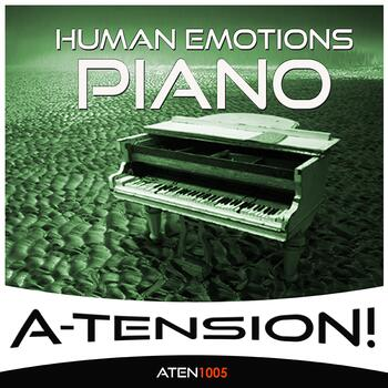 Human Emotions - Piano