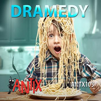 CRKU103 Dramedy