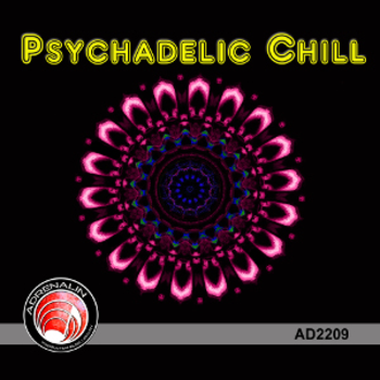Psychedelic chill