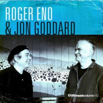 Roger Eno & Jon Goddard