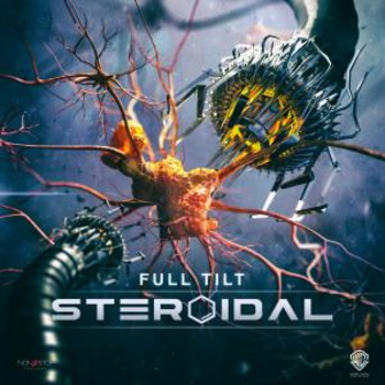 FTST001 Steroidal