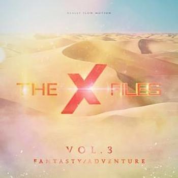 Vol.3 Fantasy-Adventure