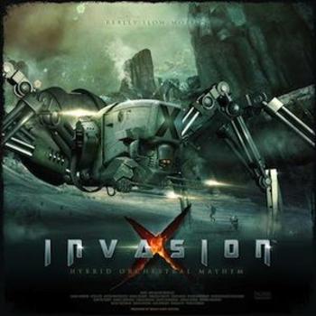 Invasion X