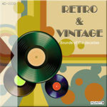 Retro & Vintage- Sounds Of The Decades