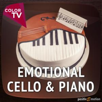 Emotional Cello & Piano
