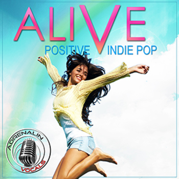 Alive - Positive Indie Pop