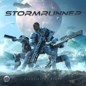 StormRunner
