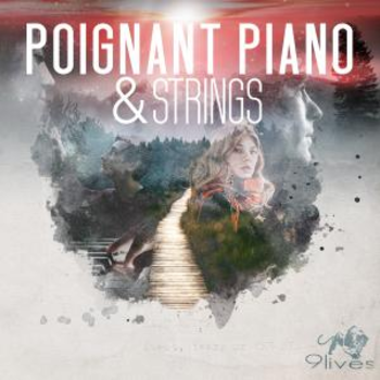 Poignant Piano And Strings