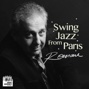 MYR 029 Swing Jazz From Paris
