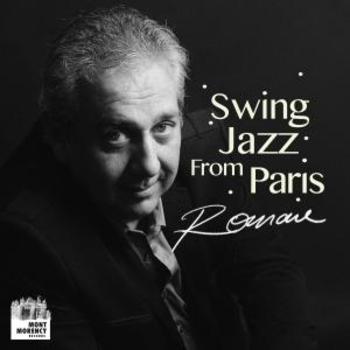MYR 029 Swing Jazz From Paris