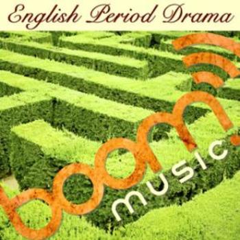 English Period Drama