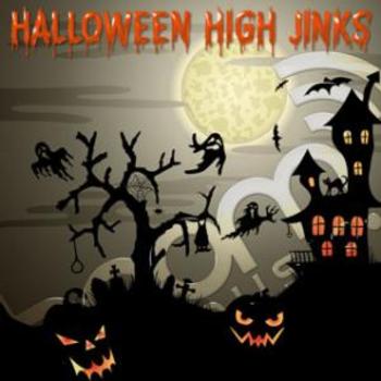 Halloween High Jinks
