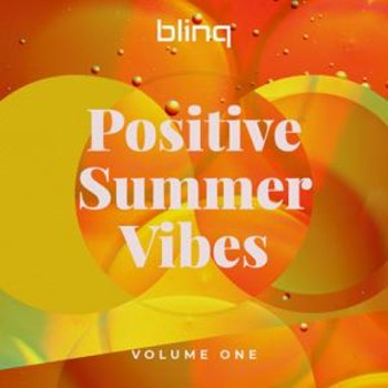 blinq 061 Positive Summer Vibes