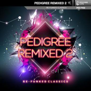 Pedigree Remixed 2