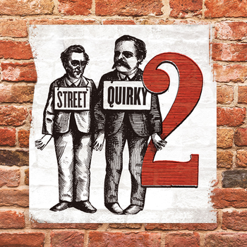 Quirky Street 2