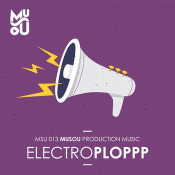 Electroploppp