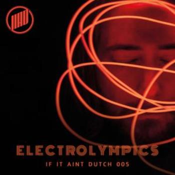 IIAD 005 Electrolympics