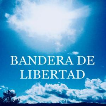 Bandera De Libertad Single