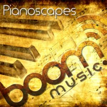 Pianoscapes