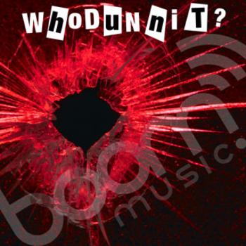 BOOM1003 - Whodunnit