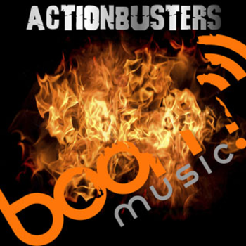 BOOM1001 - Actionbusters