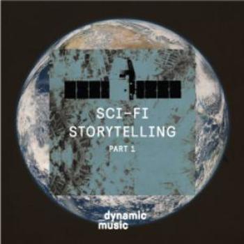 DM075 Sci-Fi Storytelling - Part 1